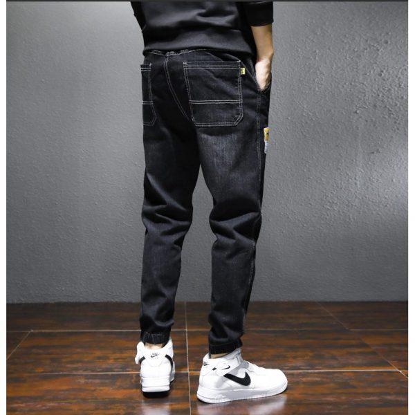 quần jogger jean nam big size-h042 1