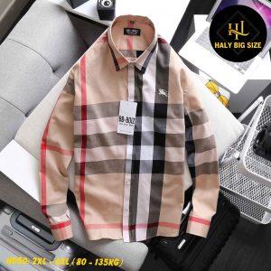 H050-ao-so-mi-nam-tay-dai-caro-bbr-big-size-5
