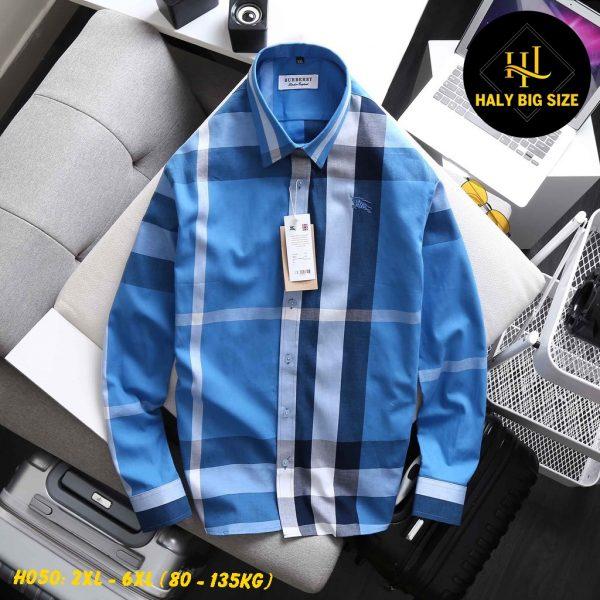 H050-ao-so-mi-nam-tay-dai-caro-bbr-big-size-8