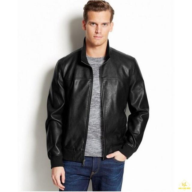 Lựa chọn áo khoác có độ rộng phù hợp