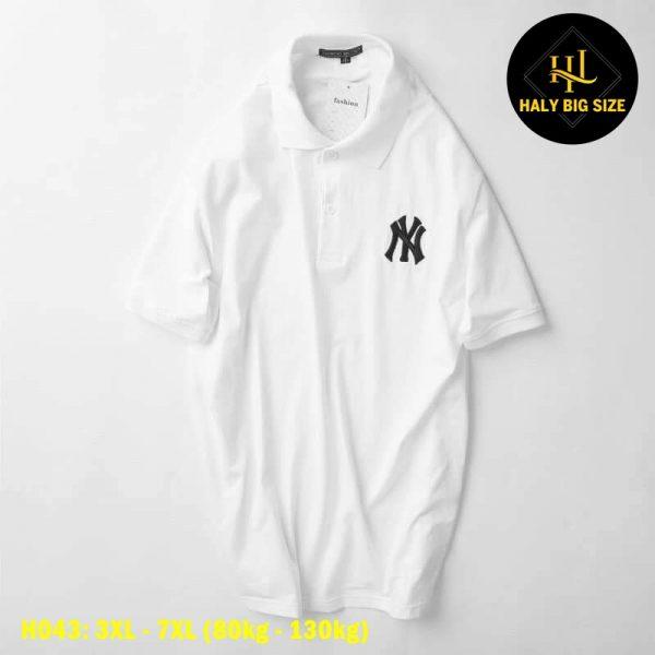h043-ao-thun-nam-big-size-hinh-chu-NY-theu