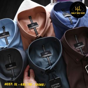 H057-ao-so-mi-nam-tay-dai-big-size-kate-cao-cap-5